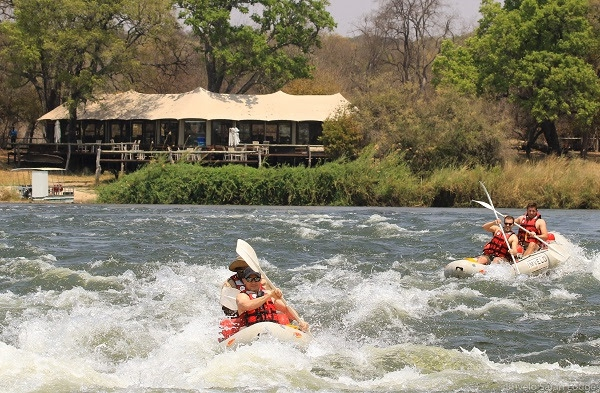 Jozibanini Camp Stay For 3 Pay For 2