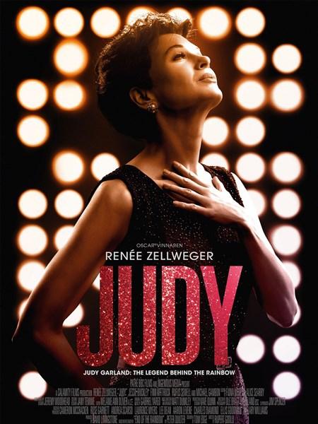 Judy.