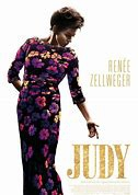 Judy. The 2019 Hit Film