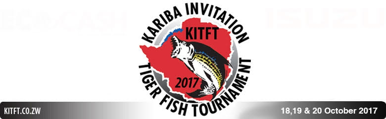 Kariba Invitation Tiger Fish Tournament 2017