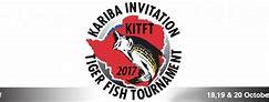 Kariba Invitational Tiger Fish Tournament 2019