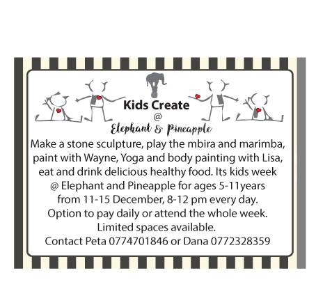 Kids Creates
