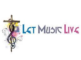 Let Music Live.