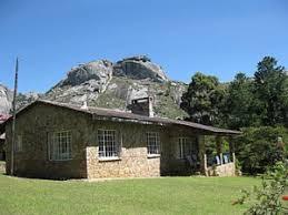 Meditation Retreats At Susurumba, Juliasdale
