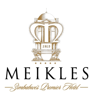 Meikles Hotel Historical High Tea