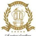 Meikles Hotel Spring Tea.