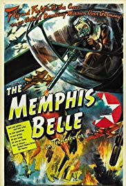 Memphis Belle: The Story of a Flying Fortress.