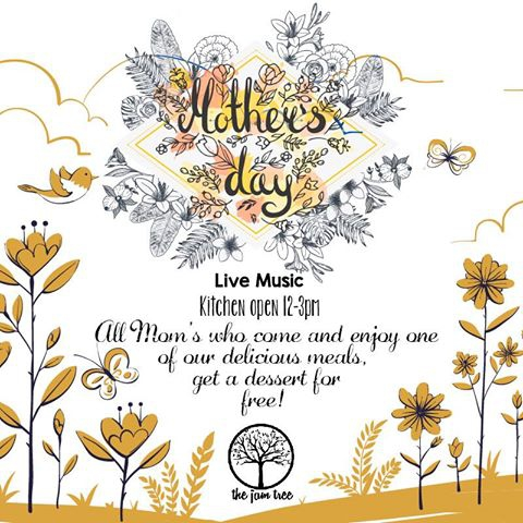 Mother's Day At Jam Tree