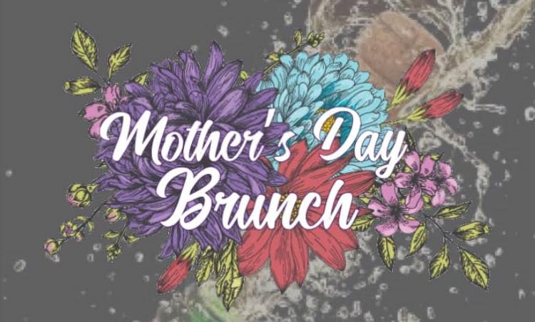 Mothers Day Brunch at Leopard Rock
