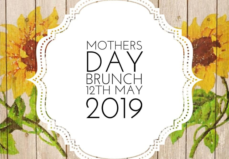 Mothers Day Brunch at Wild Geese Lodge