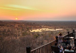 Musango Island Safari Camp (Lake Kariba): COOL WATERS PACKAGE