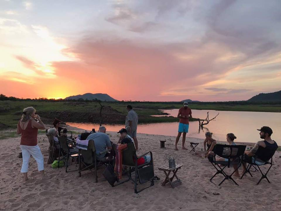 Musango Safari Camp Special 2018