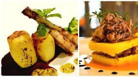 Mustard Seed Restaurant September Special