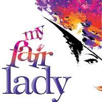 My Fair Lady.