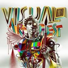 National Institute of Allied Arts exhibition: visual arts/literary festivals.