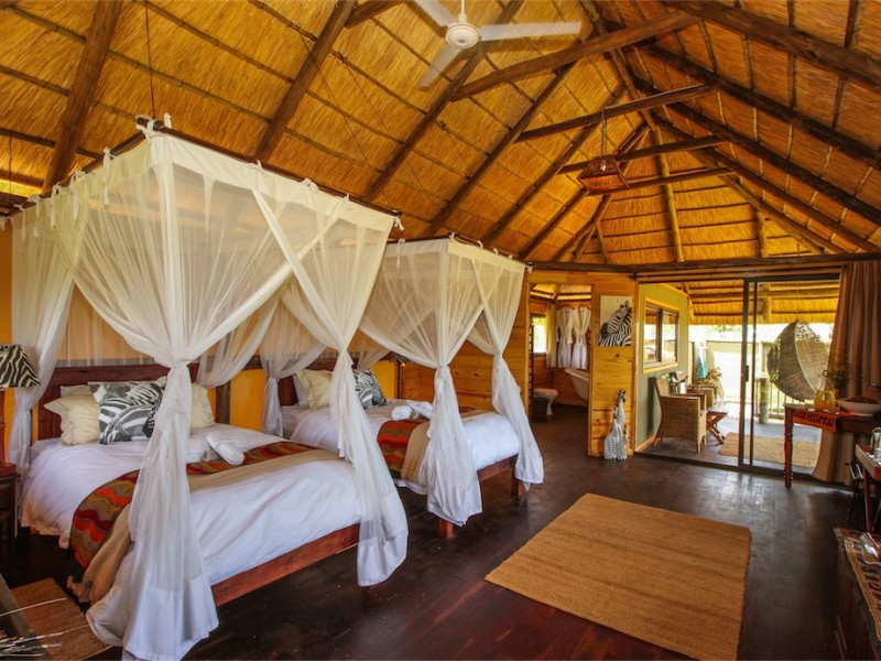 Nehimba Lodge Special