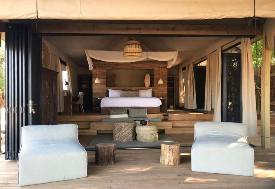 Once in a Lifetime Special at African Bush Camps
