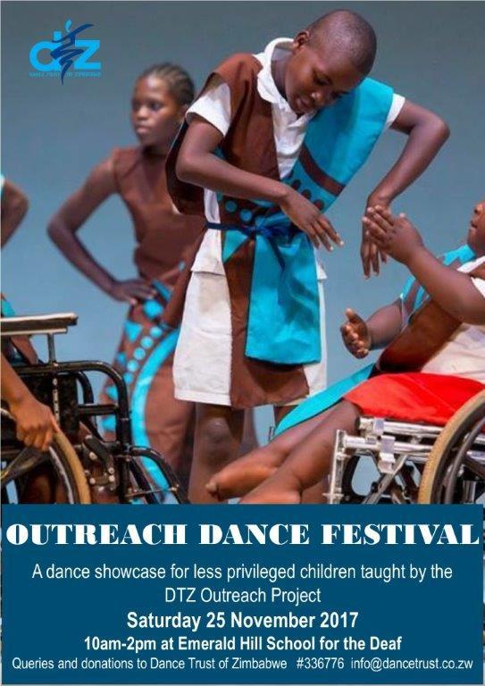 Outreach Dance Festival 2018