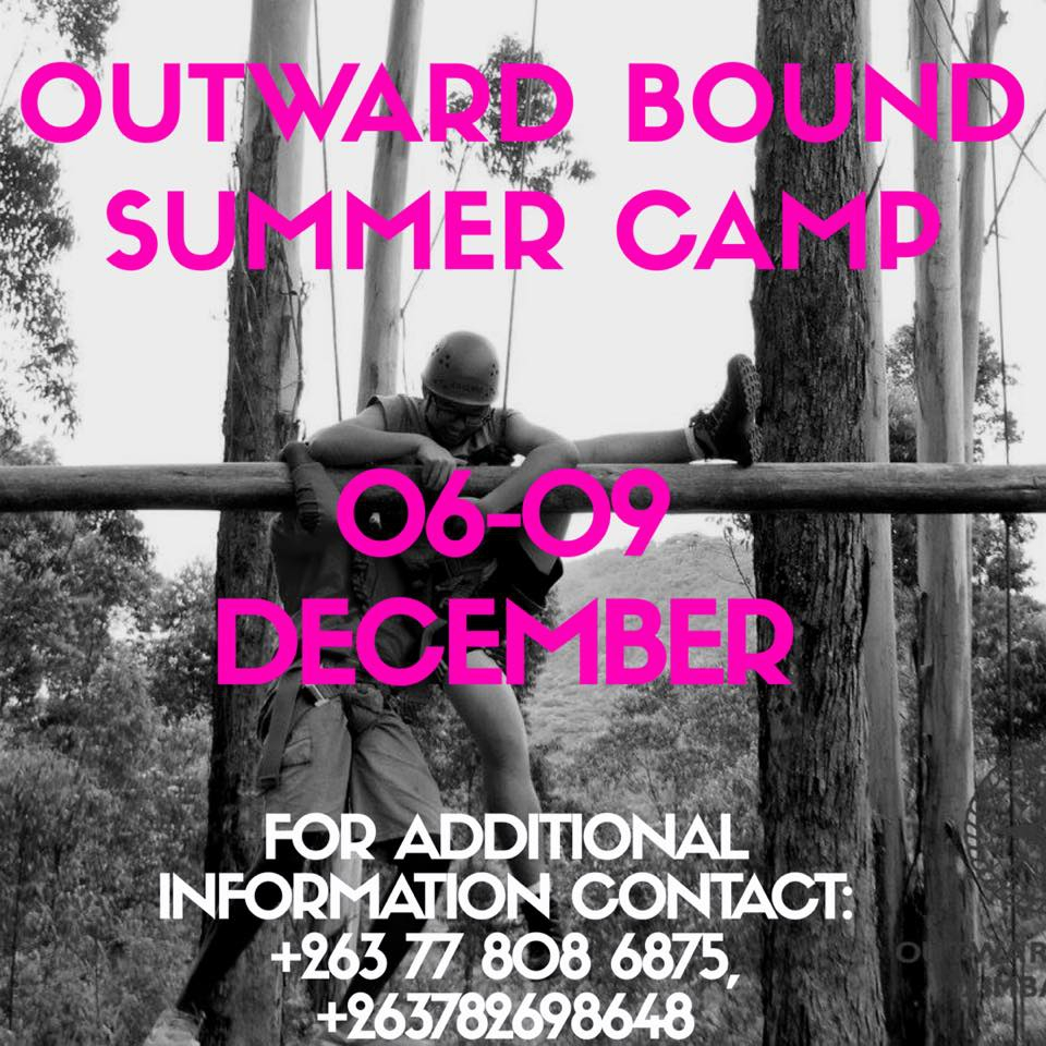 Outward Bound Summer Camp