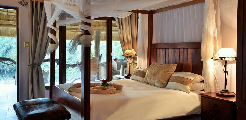 Pamuzinda Safari Lodge Valentine Special