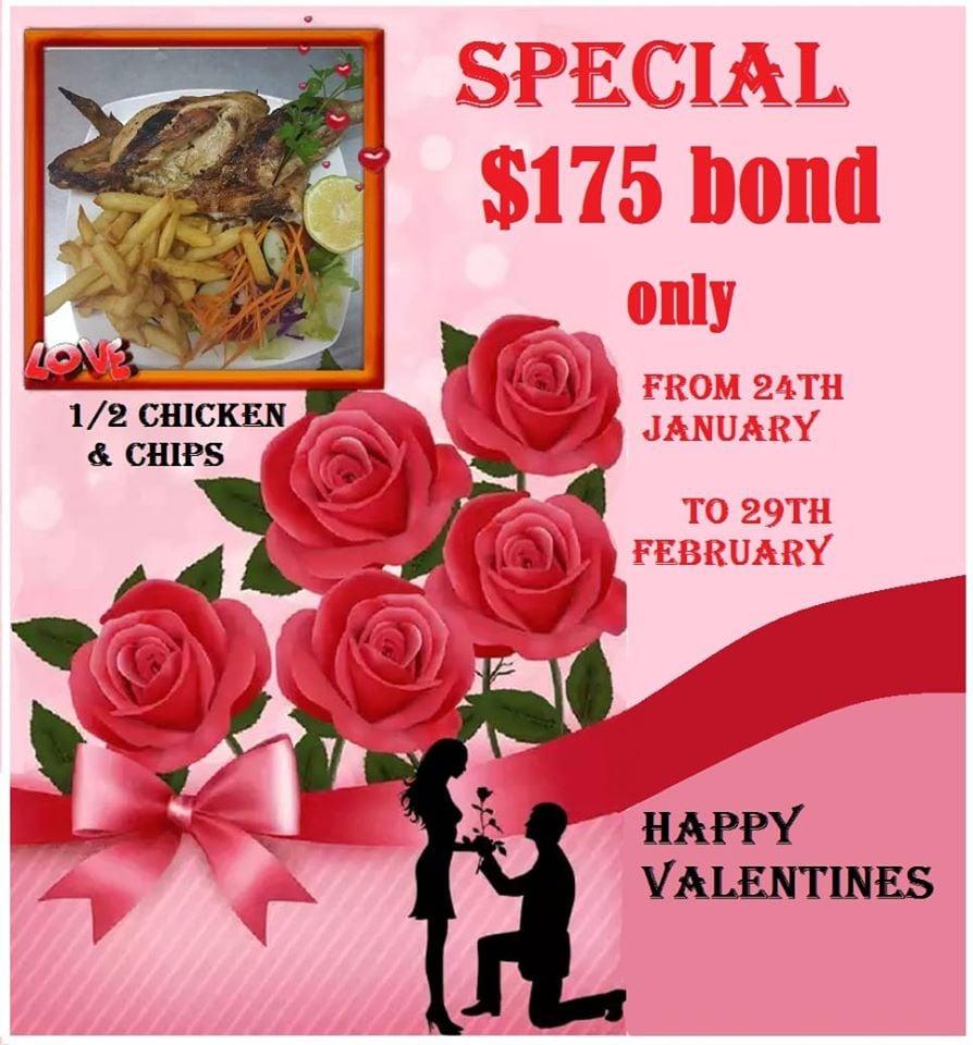 Paula Place Valentine Special