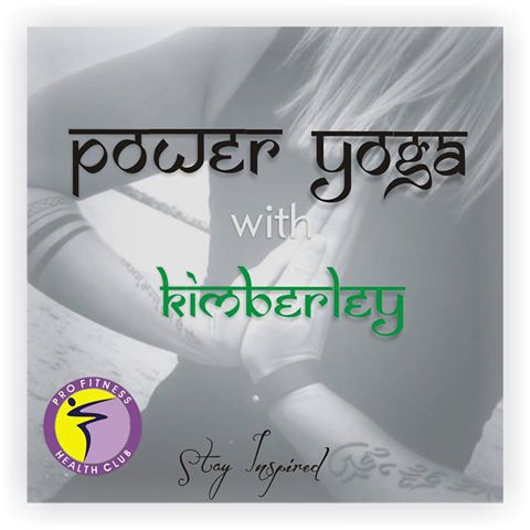 Power Yoga Classes