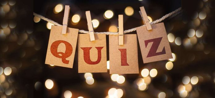 Quiz Night at Amanzi Restaurant 2019