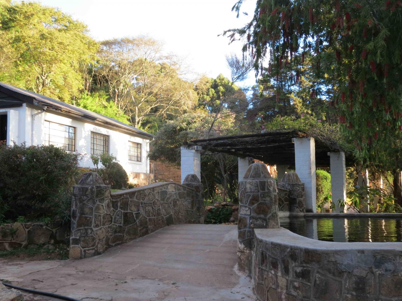 Rhodes Nyanga Hotel School Holiday Special