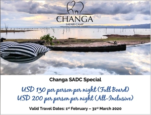 SADC residents' Special