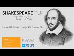 Shakespeare Film Festival.