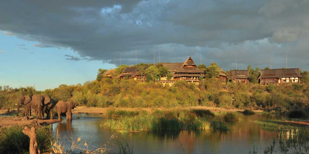 Short Stay Special Offer At Victoria Falls Safari Lodge