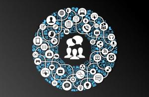 Social Media for Leaders.