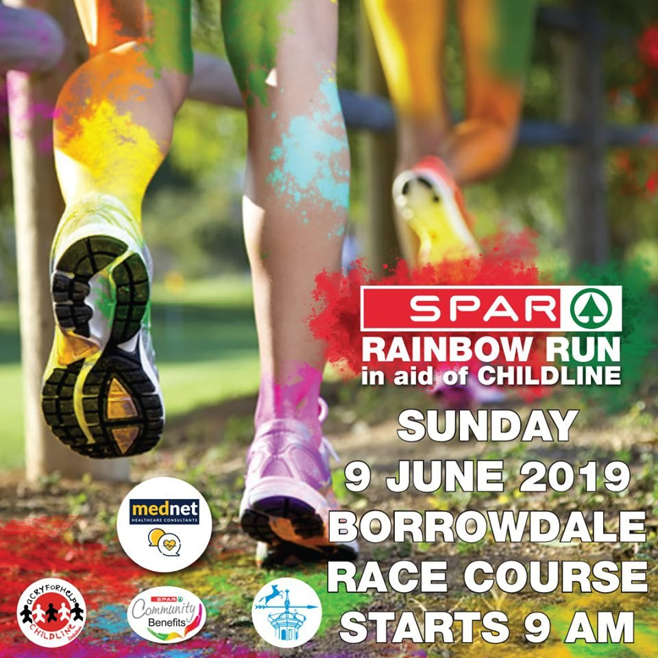 Spar Rainbow Run