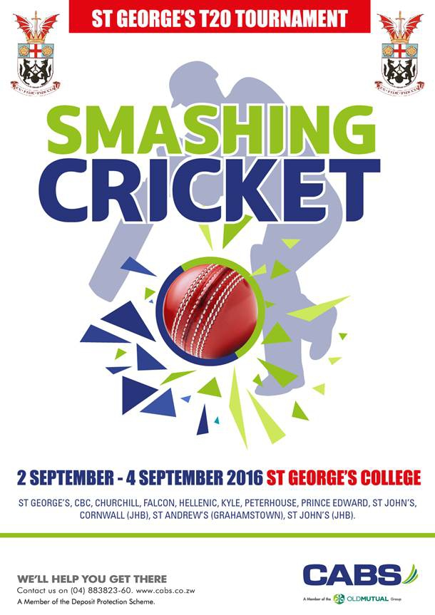 St George's T20 Tournament