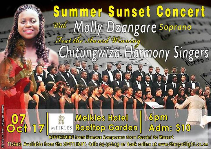 Summer Sunset Concert