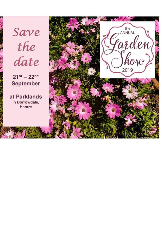 The Annual Garden Show