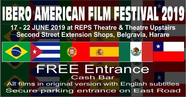 The Annual Ibero American Film Festival