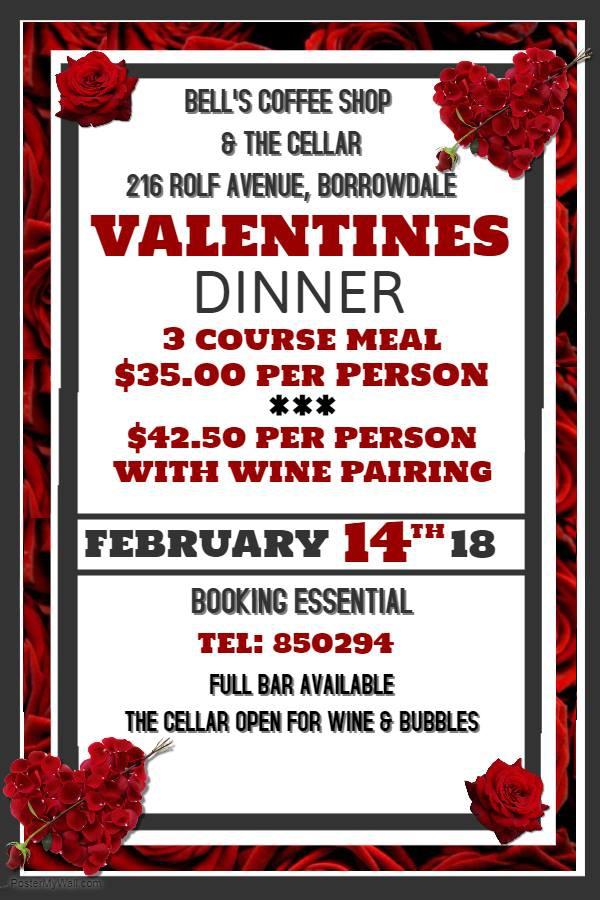 Best Valentines Day Spots
