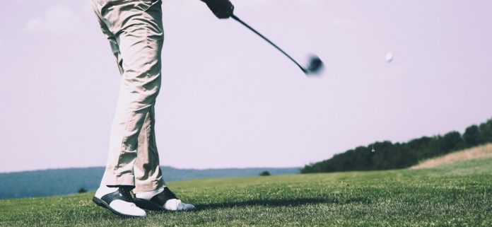 The Gordon Howard Memorial Golf Day