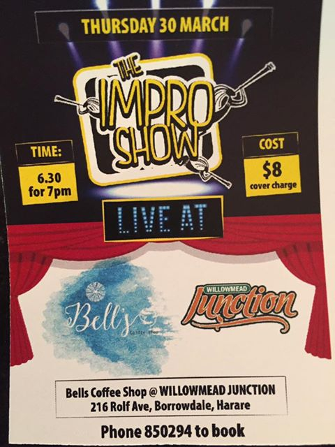 The Impro Show