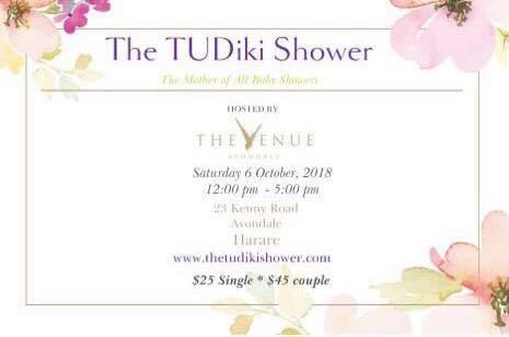 The TUDiki Shower