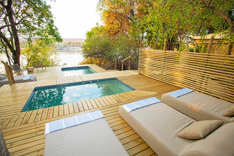 Tsowa Safari Island Incredible Special