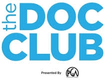 Tuesday November 15 – The Doc Club