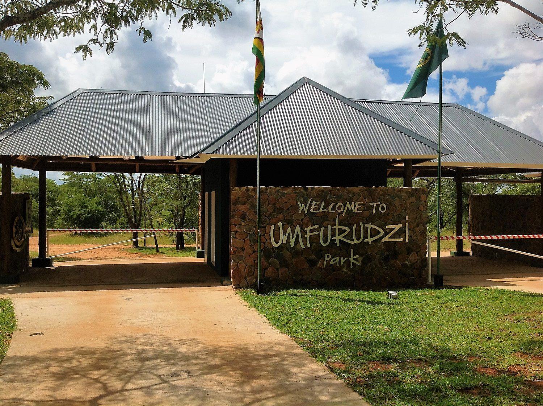 Umfurudzi Park Valentine's Packages