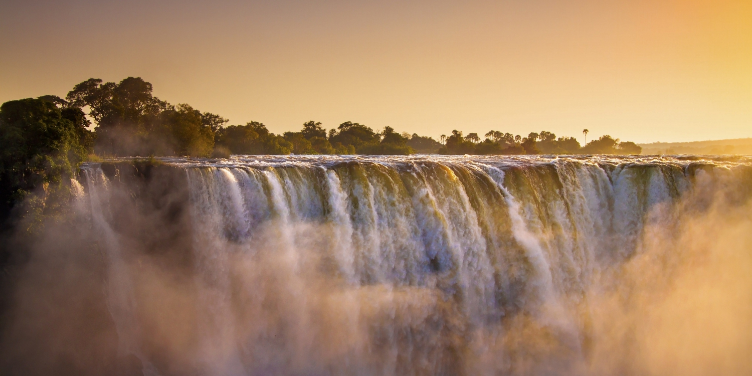 Unbelievable Vic Falls Vacation Value