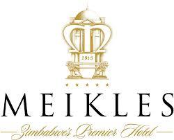 Valentine's Day Dinner At Meikles Hotel.