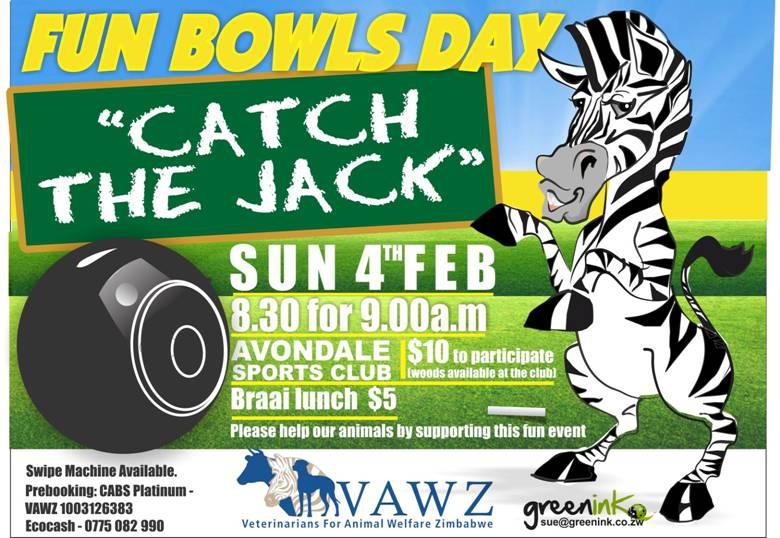 VAWZ Fun Bowls Day