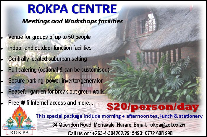 Venue for Meetings & Workshops