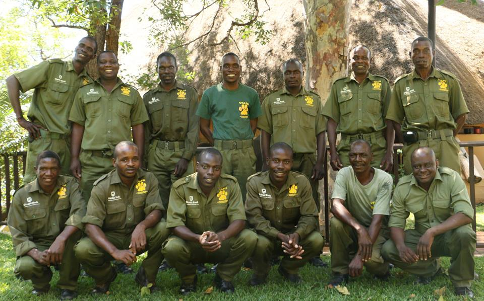 Victoria Falls Anti-Poaching Unit Golf Day in Harare 2018