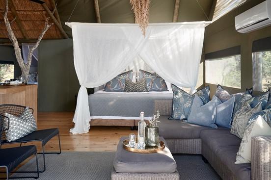 Victoria Falls River Lodge Special Offer